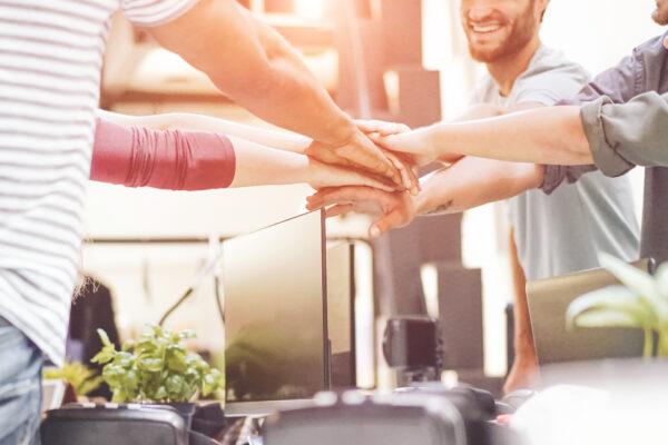 Motivation und Jobzufriedenheit in sozial-karitativen Unternehmen